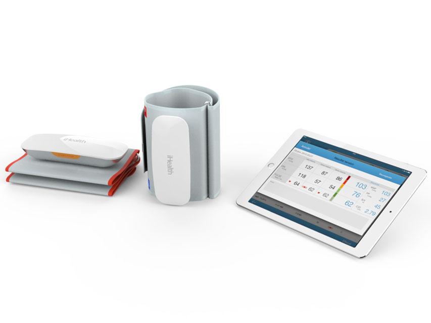 cardio-lab-i-health-connessione-tablet
