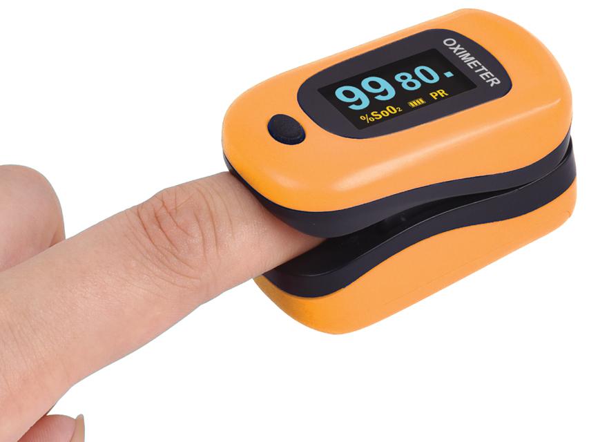 35092-pulsossimetro-oxy-4-arancione-utilizzo