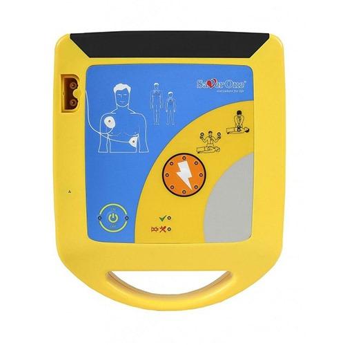 Defibrillatore-saverone-semiautomatico-fronte