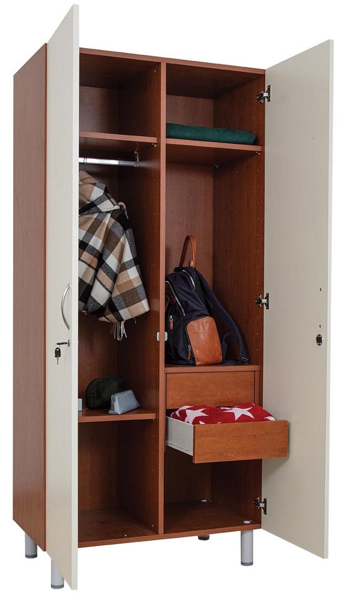 NV1022A2C1P-armadio-in-legno-aperto