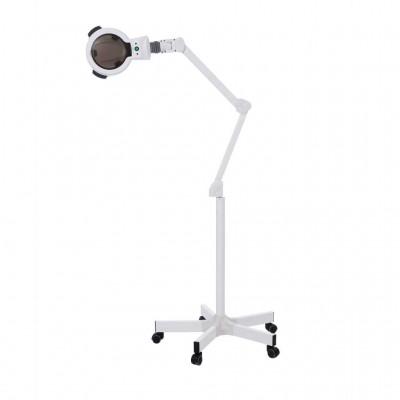 LAMPADA MEDICALE A LED - LENTE INGRANDIMENTO - 5 DIOTTRIE - Zoom+