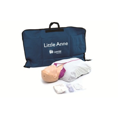 MANICHINO PER RPC - LITTLE ANNE - Laerdal - New 2020