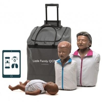 LITTLE FAMILY PACK - FORMAZIONE PRIMO SOCCORSO - New 2020 - Dark