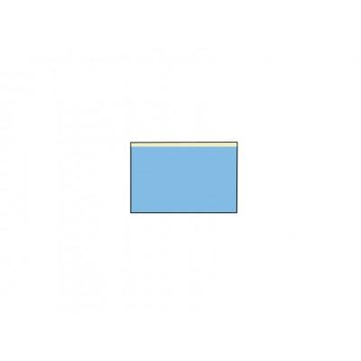 TELO CHIRURGICO STERILE IN TNT - 50 x 75 cm - con lato adesivo - Conf. 100 pz