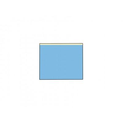 TELO CHIRURGICO STERILE IN TNT - 75 x 90 cm - con lato adesivo - Conf. 75 pz