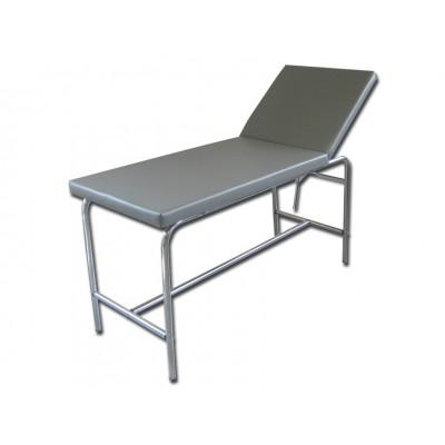 LETTINO MEDICO DA VISITA TRADIZIONALE - 176x60x78 Cm