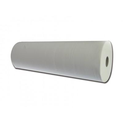 LENZUOLINO MEDICO - 2 VELI - 100 m x 50 cm - conf. da 6 rotoli