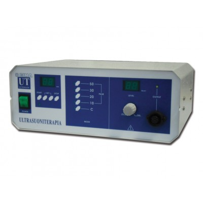GIMA UT AUTOMATIC - ultrasuoniterapia - senza manipolo