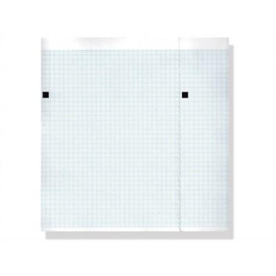 PACCO CARTA TERMICA ECG COMP. CON DAEDALUS, START 200, AR2100 - 8 pezzi