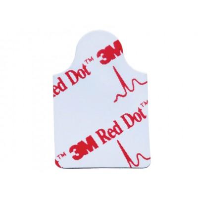 ELETTRODI RED DOT 3M 2330 - Conf. 100 pezzi