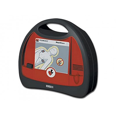 DEFIBRILLATORE HEART SAVE AED