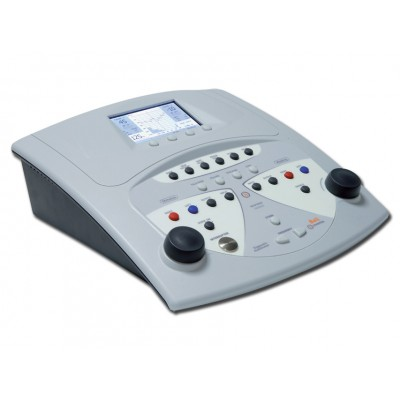 AUDIOMETRO DIAGNOSTICO BELL PLUS - SOFTWARE DAISY MAESTRO