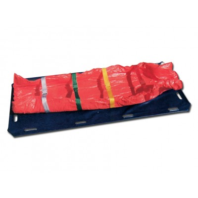 MATERASSO VACUUM MAT PLUS - Con borsa - Pompa non inclusa