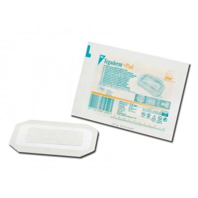 TEGADERM™ + PAD 3M - 9 x 15 cm - sterile - Conf. da 25 pz.