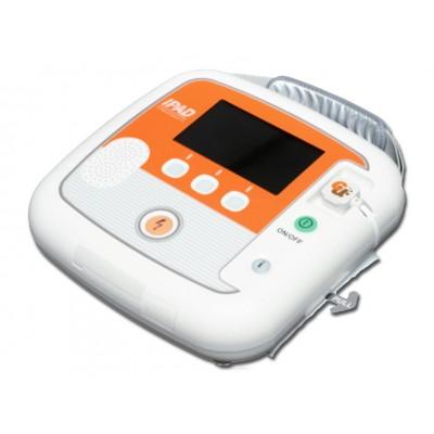 DEFIBRILLATORE SEMIAUTOMATICO AED I-PAD CU-SP2 - PIASTRE ADULTI