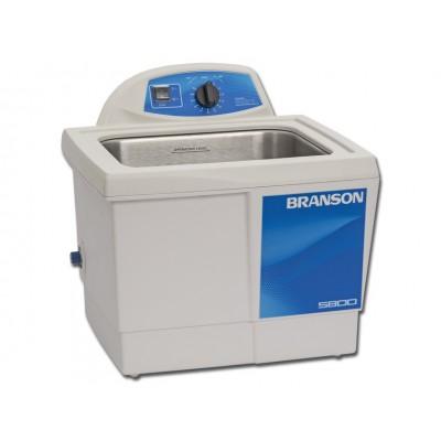PULITRICE BRANSON 5510 MTH - timer meccanico e riscaldamento