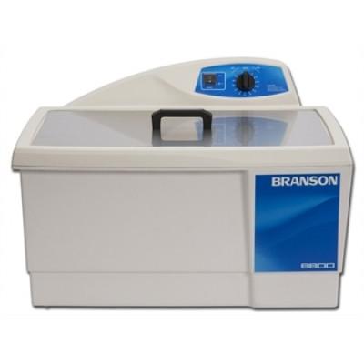 PULITRICE BRANSON 8510 MTH - timer meccanico e riscaldamento