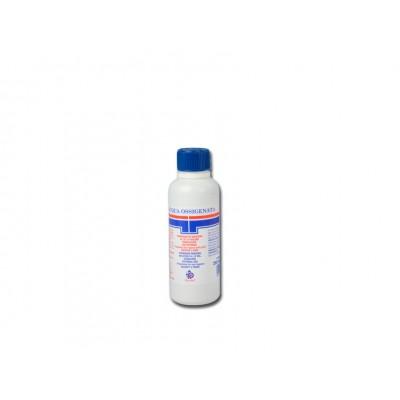 ACQUA OSSIGENATA - PEROSSIDO DI IDROGENO - 250 ml - Conf. da 12 pz