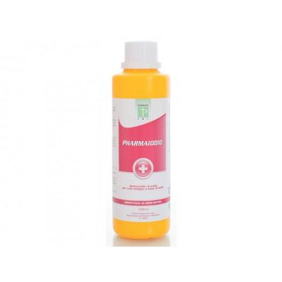 IODOPOVIDONE - SOLUZIONE DISINFETTANTE - 125 ml - Gima