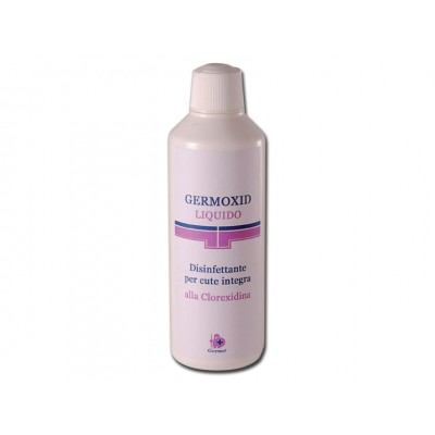DISINFETTANTE GERMOXID - 250 ml - conf. da 12 pz.