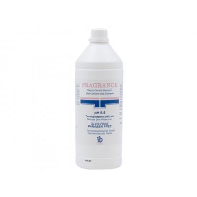SAPONE IDRATANTE PER PELLI DELICATE - Flagrance - 1 litro