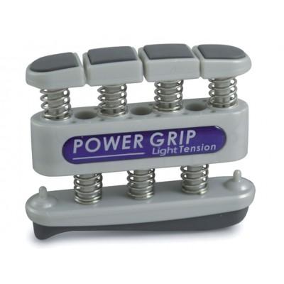 ESERCITATORE PER MANO - SOFT - PER RECUPERO INFORTUNIO DITA E MANO - Gima Mod. Power Grip