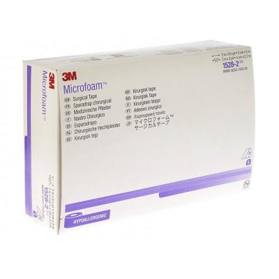 NASTRO CHIRURGICO - MICROFOAM - 50mm x 5m - Conf. 6 pz