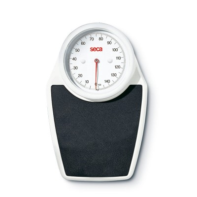 BILANCIA MEDICALE PESAPERSONE DA TERRA - Portata: 150kg - Seca 761
