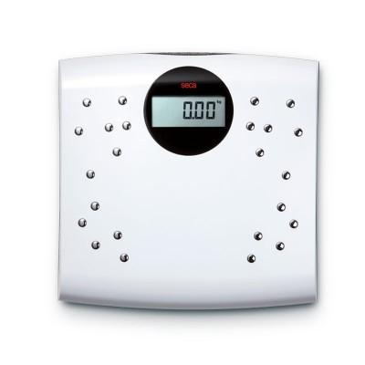 BILANCIA PESAPERSONE DIGITALE DA TERRA - BMI - PORTATA 150kg - Seca