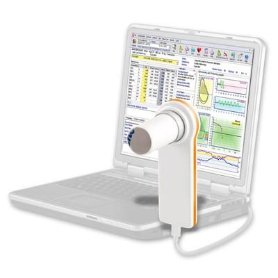 MIR- MINISPIR - SPIROMETRO USB