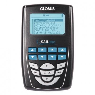 ELETTROSTIMOLATORE A 4 CANALI - SPORT ACQUATICI - Globus Sail Pro