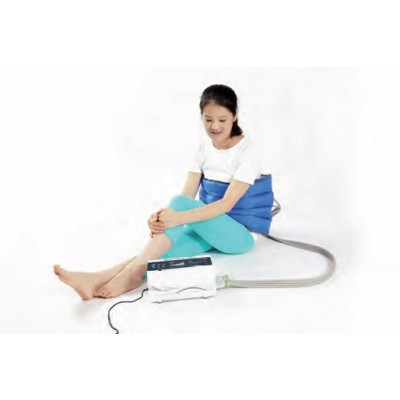 FASCIA ADDOMINALE PER PRESSOTERAPIA BEAUTIFUL LEGS - Taglia: Large