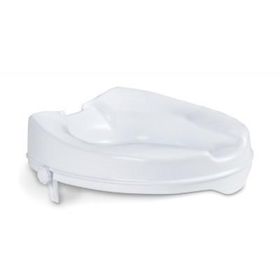RIALZO WATER CON FERMI E BLOCCO LATERALE - Altezza 6 cm