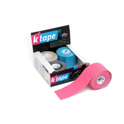 KIT 4 ROTOLI DI NASTRO IN COTONE - PER TAPING - NEUROMUSCOLARE - CHINESPORT Mod. K-TAPE MIX