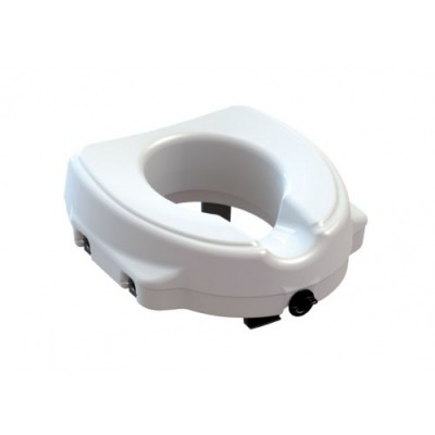 RIALZO WATER - BLOCCAGGIO A VITE - H:12,5cm - Portata 130 kg - Termigea