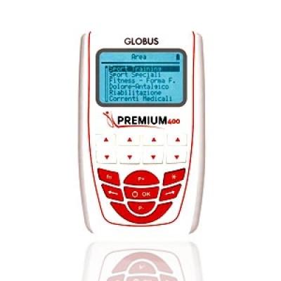 PREMIUM 400 - Elettrostimolatore Palmare Sport