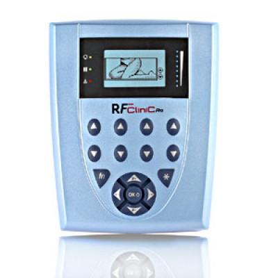 RF CLINIC PRO - Radiofrequenza Estetica Anticellulite