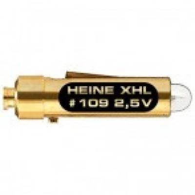 LAMPADINA HEINE 109 2.5V - per dermatoscopio Mini 3000