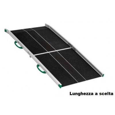 RAMPA PER DISABILI PIEGHEVOLE - LARGA - All Mobility
