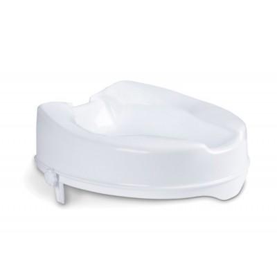 RIALZO WATER CON FERMI - BLOCCO LATERALE - Altezza 10 Cm