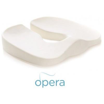 """CUSCINO ANTIPROSTATA IN MEMORY FOAM - AD """"U"""" - SFODERABILE - Opera"""