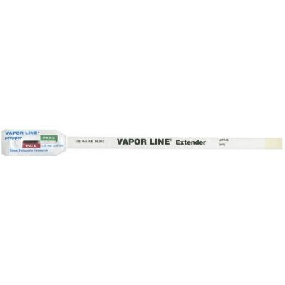 VAPOR LINE - Test di sterilizzazione - Conf. da 250 pezzi