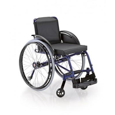 Carrozzine Disabili E Anziani Sportive Per QtrChds