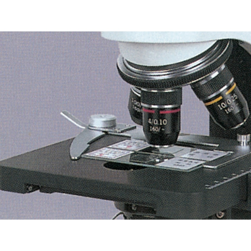 Microscopio biologico - 40X-1600X