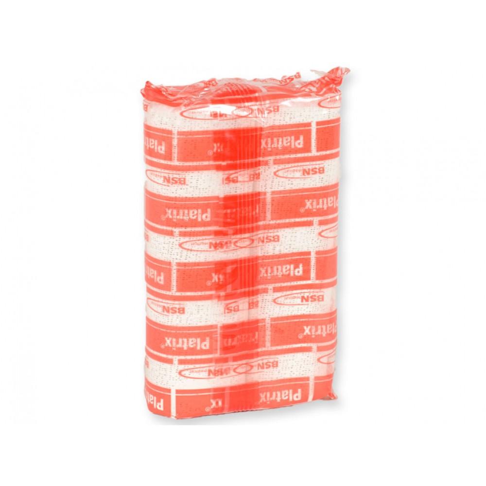 BENDE GESSATE PLATRIX - Conf. da 40 pz - Dim. mt 2x15 cm
