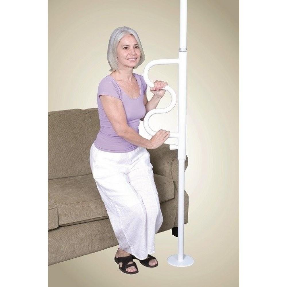 Ausilio per sollevamento e seduta Pole
