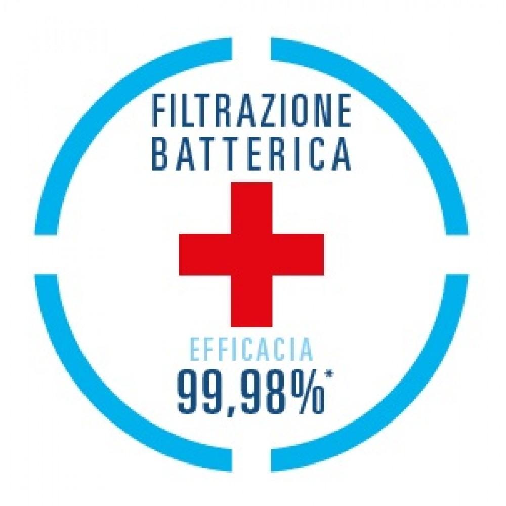 PURIFICATORE D ARIA PER AMBIENTI FINO A 120mq - WI-FI - Purify K490