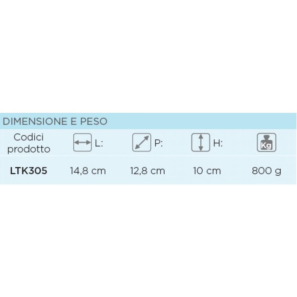 DISPOSITIVO C-PAP - TERAPIA DEL RESPIRO - TUBO - SOFTWARE - XT-SENSE
