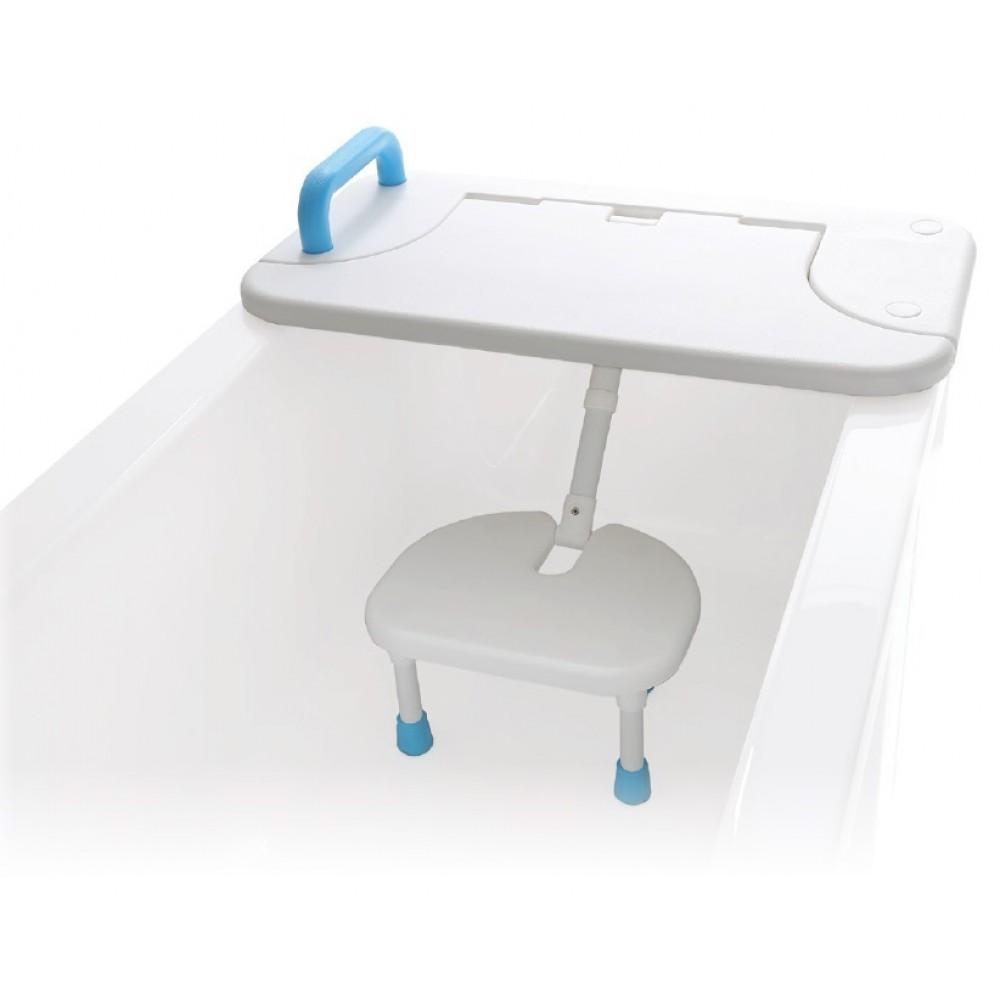 Sedile Per Vasca Bagno.Sedile Per Vasca Da Bagno In Polietilene Sedili Per Vasca E Doccia Ausili Bagno E Doccia