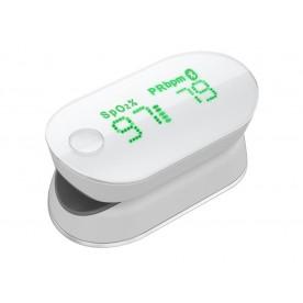 PULSOSSIMETRO WIRELESS - CONNESSIONE SMARTPHONE E TABLET - i-Health